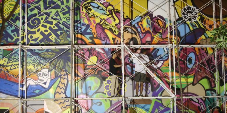 gambar-mural